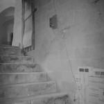 scalinata ingresso